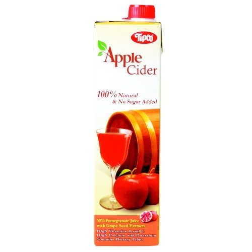 tipco-100-fruit-juice-apple-cider-and-pomegranate-juice-with-grape-seed-extracts-1000-ml
