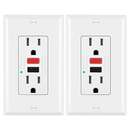 Best Ground Fault Circuit Interrupter Outlets