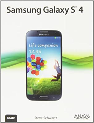 Samsung Galaxy S4 / My Samsung Galaxy S4 (Spanish Edition)
