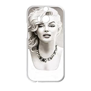 Marilyn Monroe Phone Case for HTC One M8