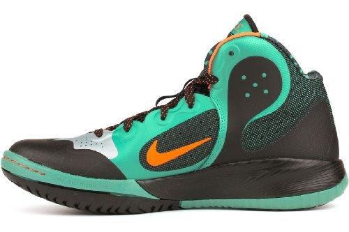 Citrus Basketball Mens Turquoise Bright XD Black Shoes Nike Sport Hyperfranchise Zoom RTq4wHBU