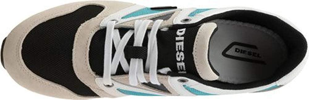 DIESEL scarpe da ginnastica ginnastica ginnastica da Uomo nero Jake E-BOOJIK 2a9589