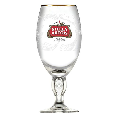 Stella Artois Buy a Lady a Drink Limited Edition Cambodia Chalice, 33cl