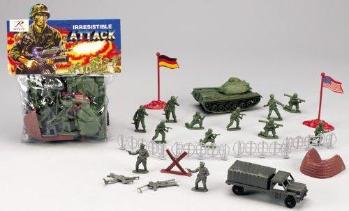world war ii gear - 1