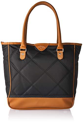 Callaway 2015 Uptown Tote Bag Black/Brown