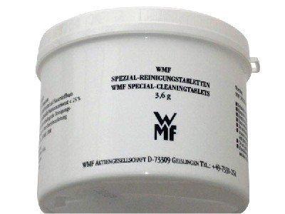 WMF especial de pastillas de limpieza 100 x 3,6 g para WMF Bistro y otros: Amazon.es: Hogar