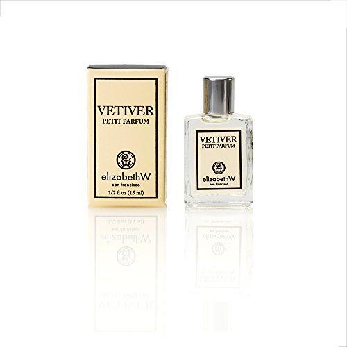 elizabethW Vetiver Petite Eau de Parfum - 0.5 ounce