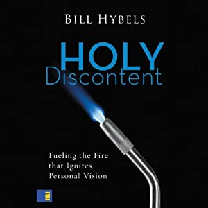 Holy Discontent Hörbuch