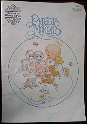 Precious Moments Baby Book Pm 8 Amazon Com Books
