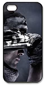 LZHCASE Personalized Protective Case for iPhone 5 - Call Of Duty