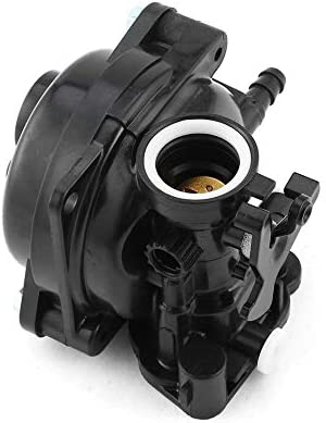 Carb Briggs & Stratton 593261 Carburador de repuesto 593261 para ...