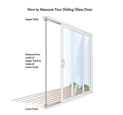 4 Panel Sliding Glass Door: PetSafe Freedom Aluminum Patio Panel Sliding Glass Dog And