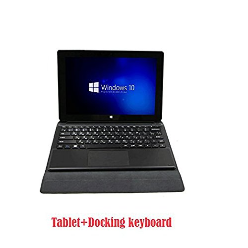 10.1Inch Intel Windows Tablet PC Quad core Windows 10c 2G/32GcIPS1280x800 With Docking keyboard For Work Games & Entertainment