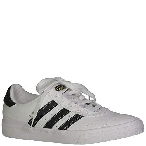 adidas Skateboarding Men's Busenitz Vulc Footwear White/Core