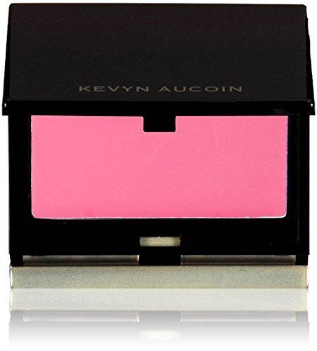 Kevin Aucoin Creamy Glow, Liquifuschia/Hot Pink, 0.16 Ounce