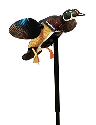 MOJO Outdoors Elite Series Woody - Duck Hunting Decoy