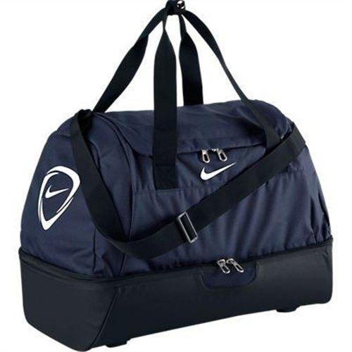 Nike Unisex Navy Blue Duffle Bag - 9