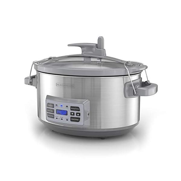 Best Buy Slow Cooker