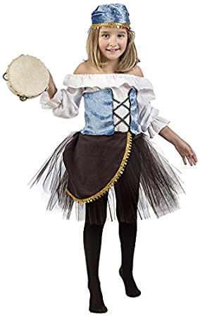 Limit Sport- Zingara Tutu Amelia, disfraz infantil, 2 (MI088 2 ...