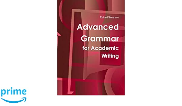 best book for academic writing pdf