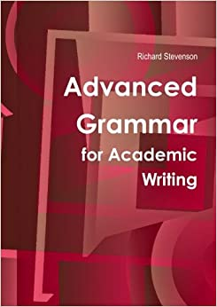 Advanced Academic Writing III  Student Book Cover
