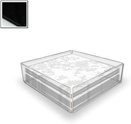 Bandeja de acrílico - caja de acrílico - expositor de metacrilato ...
