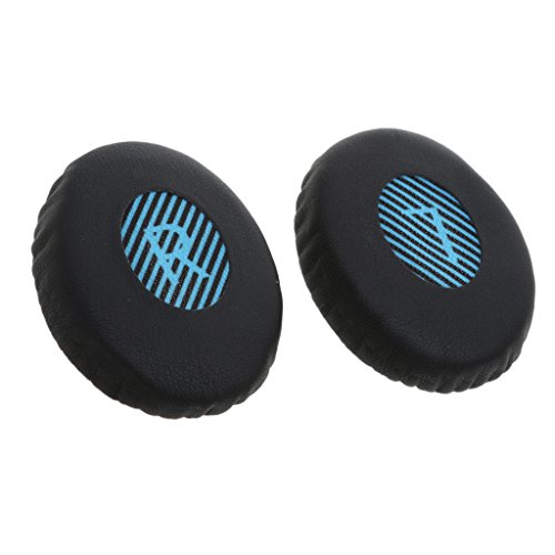Replacement Ear Pads for Headphones Bose OE2 Sound Link On-Ear OE2i & Soundtrue Ear Cushion Cover
