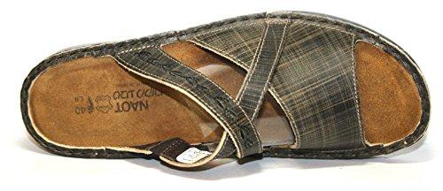 Naot - Pantuflas Mujer Marrón - Braun (Vintage Brown)