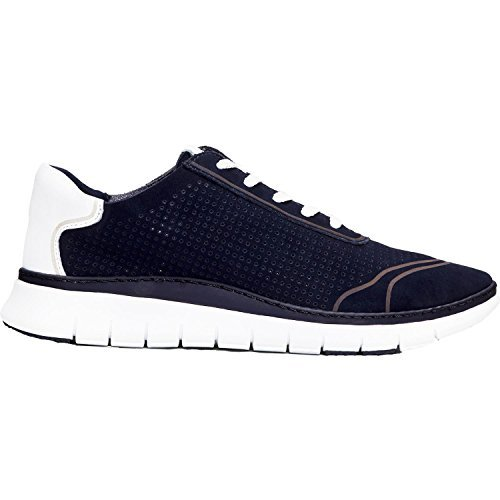 Riley Casual Navy Vionic Sneaker Women's fZaqg