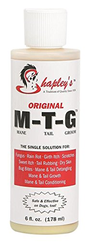 Shapleys MTG8OXDSTSMTG DS Original M-T-G Mane Tail & Groom for Horses, 8 oz