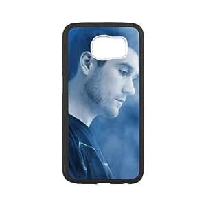 Bastille Samsung Galaxy S6 Cell Phone Case Black yyfabc-455675
