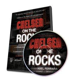 chelsea hotel dvd - 7