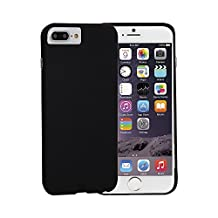 Case-Mate Barely There Case for Apple iPhone 7/6s/6 Plus in Black CM034814X [CM034814X]