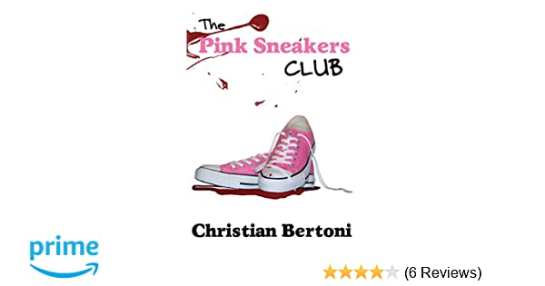 The Pink Sneakers Club