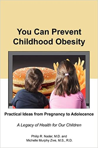Book You Can Prevent Childhood Obesity