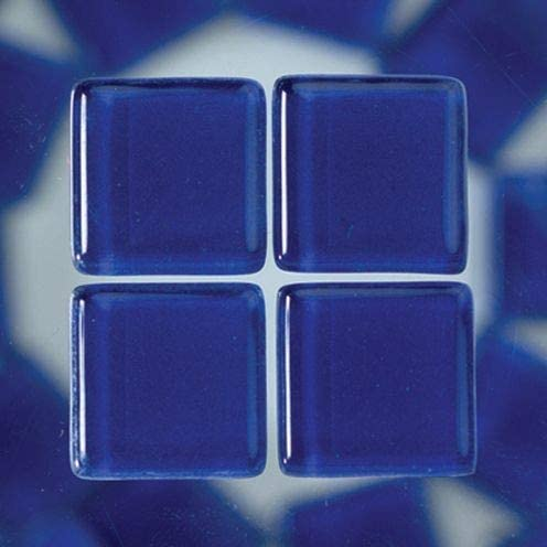 blau MosaixSoft 8 25/x 5/mm 200/g 140/ Glas Fliesen /TLG