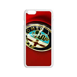 Alfa Romeo sign fashion cell phone case for iPhone 6