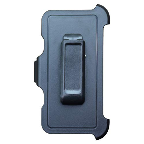 New Black Rotating Swivel Belt Clip Holster Replacement for Otterbox Defender Case iPhone Xs MAX