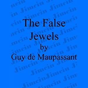 The False Jewels Audiobook
