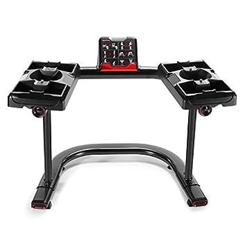 Image of Bowflex SelectTech 560 Stand Dumbbell Racks