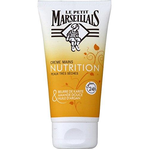 Le Petit Marseillais Nourishing Hand Cream