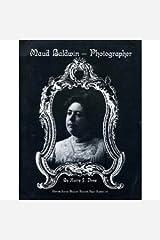 Maud Baldwin Photographer Paperback