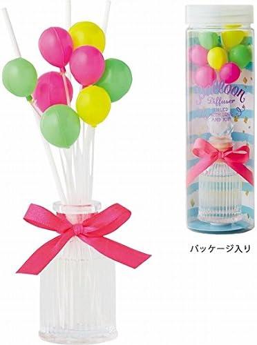 kameyama candle(カメヤマキャンドル) バルーンディフューザー(E3290510)