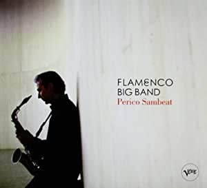 Flamenco Big Band