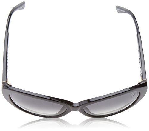 C61 Black Davina Swarovski SK0053 Shiny w4XznFgq