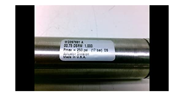 M14 x 1 Left hand Thread Plug Gage 14mm x 1.0mm SN-T