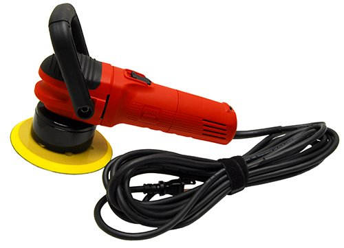 Griots Garage 6 Inch Heavy Duty Random Orbital Polisher by Griots (Image #1)