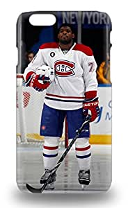 Iphone 3D PC Case For Iphone 6 With Nice NHL Montreal Canadiens P.K. Subban #76 Appearance ( Custom Picture iPhone 6, iPhone 6 PLUS, iPhone 5, iPhone 5S, iPhone 5C, iPhone 4, iPhone 4S,Galaxy S6,Galaxy S5,Galaxy S4,Galaxy S3,Note 3,iPad Mini-Mini 2,iPad Air )