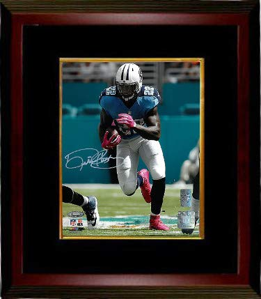 buy popular 08919 afa0a Derrick Henry Signed Autograph Tennessee Titans 8x10 Photo ...