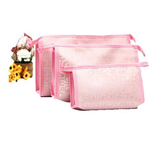Estee Lauder Michael Kors Cosmetic Bag - 9
